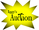 IGGY'S AUCTION